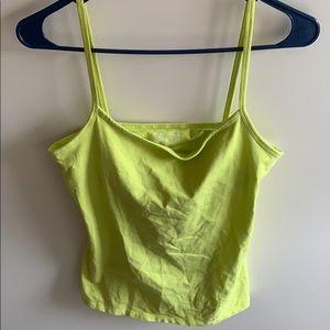 Lime Tank